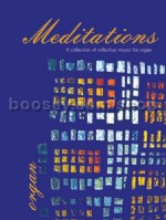 Meditations Collection of Reflective Music Organ
