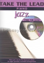 Take The Lead Jazz Piano (Book & CD)