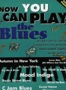 Now You Can Play The Blues Easy Piano