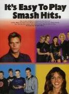 It's Easy to Play Smash Hits (Easy Piano with Guitar Chords)