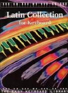 Latin Collection Easy Keyboard Library