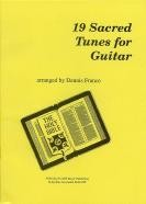 19 Sacred Tunes For Guitar