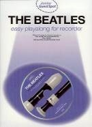 Junior Guest Spot: The Beatles - Recorder (Bk & CD) Guest Spot series
