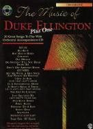 Music Of Ellington Tbn (Book & CD)