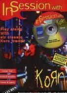 In Session With Korn (Book & CD) (Guitar Tablature)