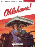 Oklahoma - Vocal Selections (PVG)