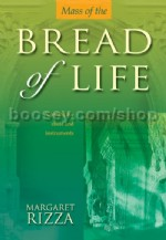 Mass of the Bread of Life SATB