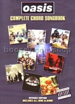 Complete Chord Songbook (2005 Revised)