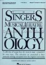 Singer's Musical Theatre Anthology 2 Mezzo (Book Only)
