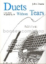 Duets Without Tears - 2 Guitars