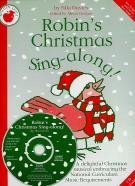 Robin's Christmas Singalong (Book & CD)
