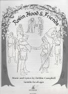 Robin Hood And Friends Pupil's Book