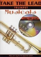Take the Lead Musicals Trumpet (Book & CD)