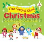 Our Singing School: Christmas (Backing Tracks CD)