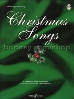 Bumper Book of Christmas Songs (Book & CD)