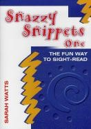 Snazzy Snippets Book 1