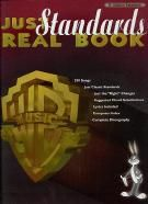 Just Standards Real Book Eb Instruments