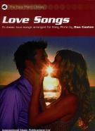 Love Songs - Easy Piano Library