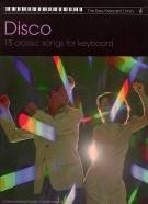 The Easy Keyboard Library: Disco