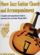 More Jazz Guitar Chords & Accompaniment