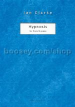 Hypnosis for Flute & Piano
