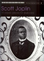 The Easy Keyboard Library: Scott Joplin