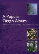 Popular Organ Album - 20 Favourites