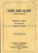 Fame & Glory Bb Set Bbj856