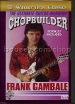 Chopbuilder DVD