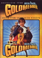 Goldmember (Austin Powers) (Piano, Vocal, Guitar)