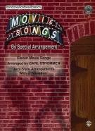 Movie Songs by Special Arrangement - Trombone (Book & CD)