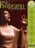 Arias for Soprano vol.2 (Cantolopera) (Book & CD)