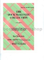 Jock Mckenzie Collection 1 (2nd Bb Cornet) 2a