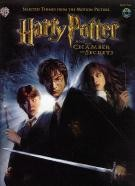 Harry Potter Chamber of Secrets Alto Sax (Book & CD)