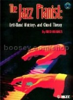 Jazz Pianist - Left-hand Voicings & Chord Theory