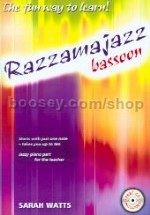 Razzamajazz Bassoon (Book & CD)