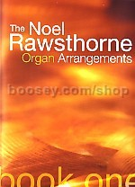 Organ Arrangements Book 1