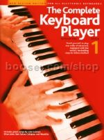 Complete Keyboard Player: Book 1 Revised Edition (Complete Keyboard Player series)
