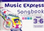 Music Express Songbook (Year 3 - 6)