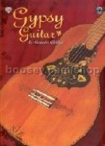 Gypsy Guitar (Book & CD) (Guitar Tablature)