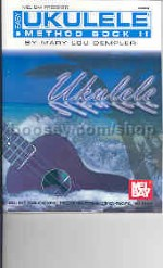 Easy Ukelele Method Book 2 Dempler