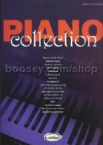 Piano Collection - Carisch Edition (Piano, Vocal, Guitar)