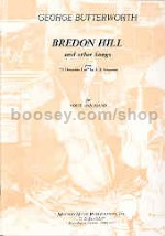 Bredon Hill & Other Songs