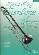 How To Play Trombone & Baritone Bass Clarinet