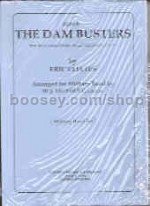 Dam Busters March (Symphonic Band Set Score & Parts)