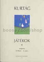 Jatekok Vol.2 Games II