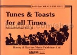Tunes & Toasts For All Times 1st Bb Cornet/Repiano Bb Cornet & Flugel Horn Part