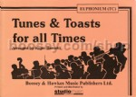 Tunes & Toasts For All Times Euphonium Treble Clef