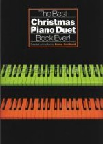 The Best Christmas Piano Duet Book Ever!