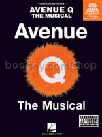 Avenue Q: The Musical - Vocal Selections